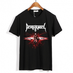 Collectibles T-Shirt Death Angel Act Iii Assassin