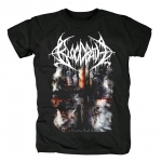 Collectibles T-Shirt Bloodbath Ressurection Through Carnage