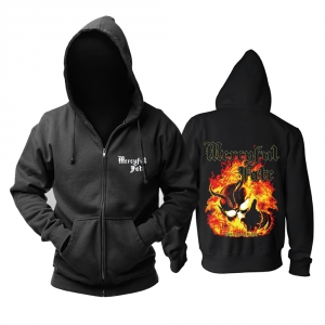 Collectibles Hoodie Mercyful Fate Don't Break The Oath Pullover
