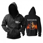 Merchandise Hoodie Iron Maiden The Book Of Souls Pullover
