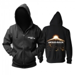 Collectibles Hoodie Nickelback No Fixed Address Pullover