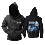 Collectibles Nocturnal Bloodlust Hoodie Bury Me Pullover