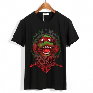 Collectibles T-Shirt Chelsea Grin Ninja Turtle