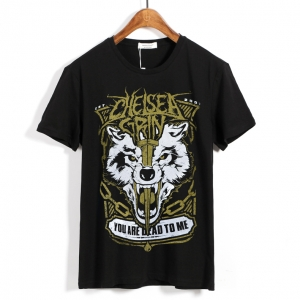 Collectibles T-Shirt Chelsea Grin You Are Dead To Me