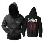 Collectibles Hoodie Slipknot Logo Pullover