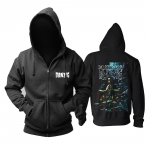 Collectibles Hoodie Danzig The Lost Tracks Pullover