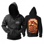 Merchandise Hoodie Amon Amarth Jormungandr Pullover