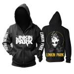 Collectibles Hoodie Linkin Park Living Things Pullover