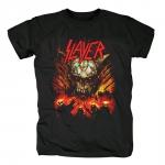 Collectibles - Trash-Metal Band Slayer Shirt