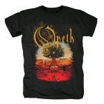 Merchandise - T-Shirt Opeth Heritage Metal