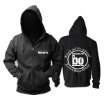 Collectibles Hoodie Bohse Onkelz Band Logo Pullover