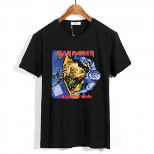 Collectibles T-Shirt Iron Maiden No Prayer For The Dying