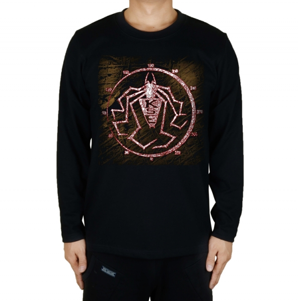 T-shirt Killswitch Engage Spider Logo
