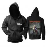Merchandise Hoodie Iron Maiden Manaus Amazonas Pullover