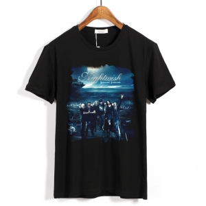 Collectibles T-Shirt Nightwish Showtime Storytime