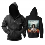 Merch Hoodie Epica Design Your Universe Pullover