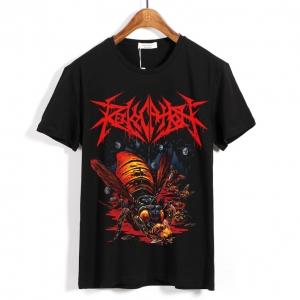 Merch - T-Shirt Revocation Wasp