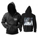 Merchandise Hoodie Korn Coming Undone Pullover