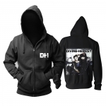 Collectibles Hoodie Divine Heresy Bleed The Fifth Pullover