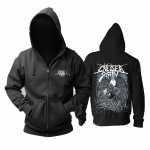 Collectibles Hoodie Chelsea Grin Grim Reaper Pullover