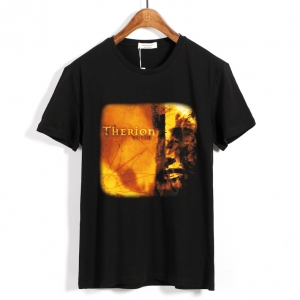 Collectibles T-Shirt Therion Vovin Black