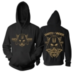 Collectibles Hoodie Star Wars Darth Vader Come To The Dark Side Pullover