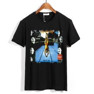 Merch T-Shirt Def Leppard High 'N' Dry