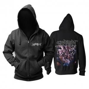 Collectibles Hoodie Suffocation Souls To Deny Pullover