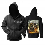 Collectibles Hoodie Cephalic Carnage Misled By Certainty Pullover