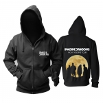 Collectibles Hoodie Imagine Dragons Night Visions Tour Pullover