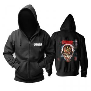 Merchandise Hoodie Kreator Coma Of Souls Pullover