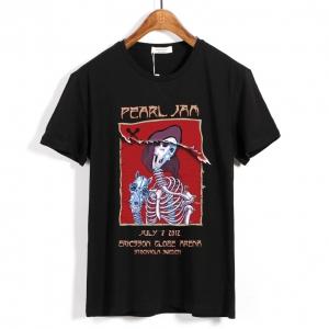 Collectibles T-Shirt Pearl Jam Ericsson Globe Arena