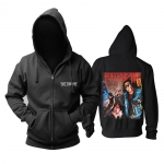 Collectibles Hoodie Fueled By Fire Spread The Fire Pullover