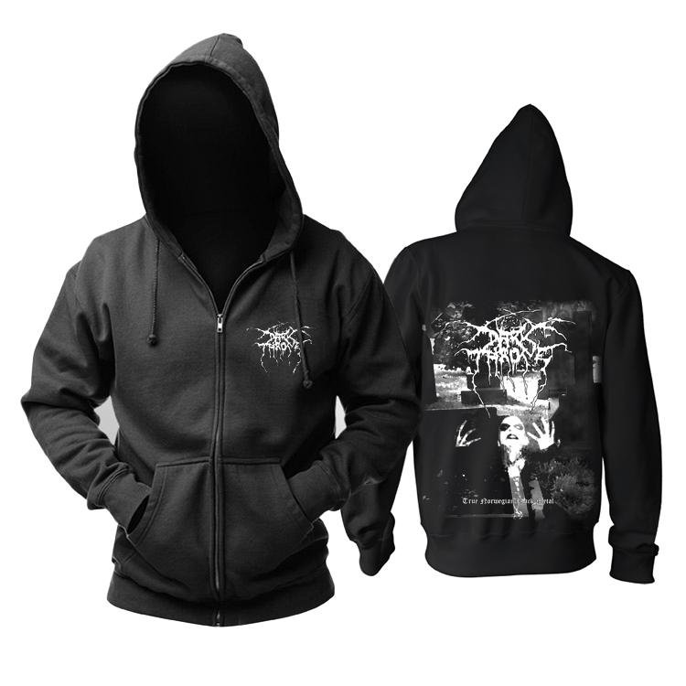 Collectibles Hoodie Darkthrone True Black Metal Pullover