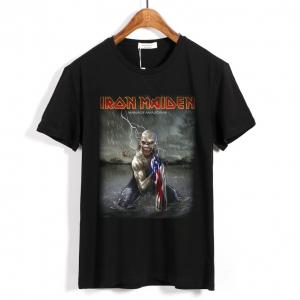 Collectibles T-Shirt Iron Maiden Manaus Amazonas