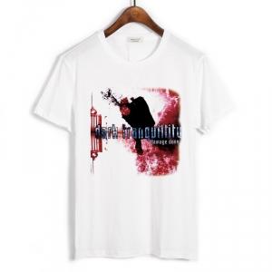 Merchandise T-Shirt Dark Tranquillity Damage Done