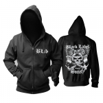 Collectibles Hoodie Black Label Society Axes Pullover