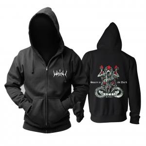 Merchandise Hoodie Watain Sworn To The Dark Pullover