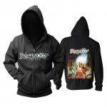 Merchandise Hoodie Rhapsody Triumph Or Agony Pullover
