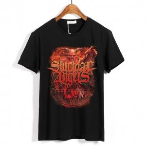 Merchandise - T-Shirt Suicidal Angels Thrash Metal