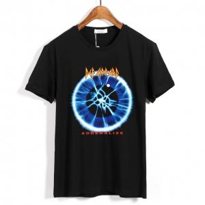 Merch T-Shirt Def Leppard Adrenalize