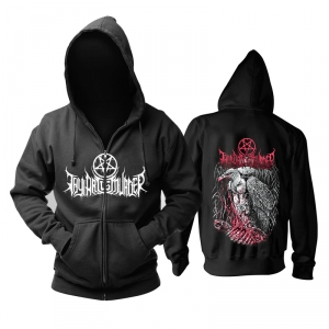 Collectibles Hoodie Thy Art Is Murder Vulture Pullover