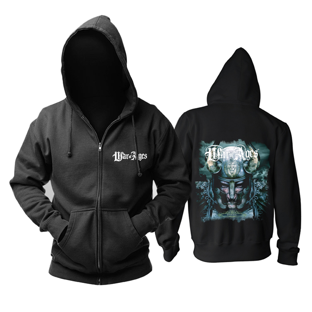 Collectibles Hoodie War Of Ages Eternal Pullover