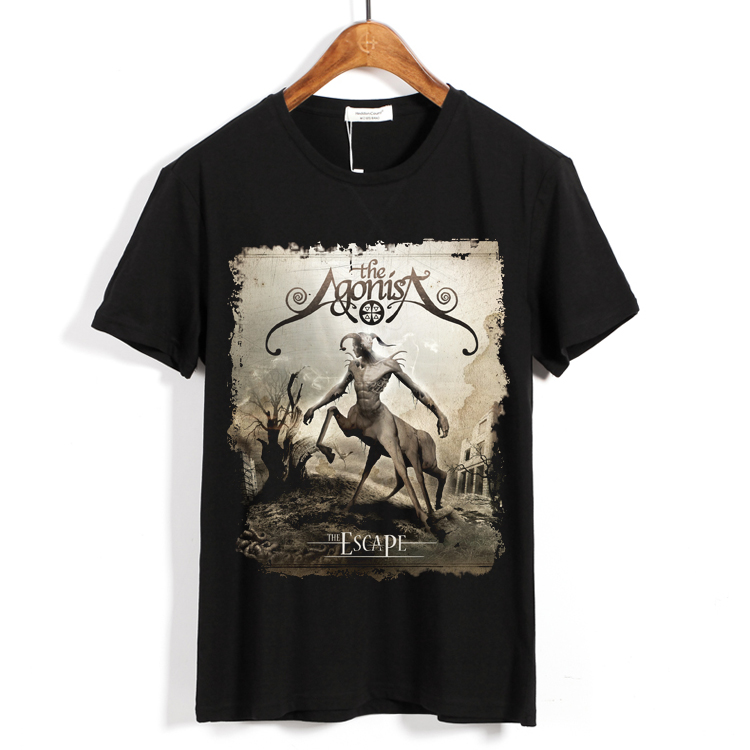 Collectibles T-Shirt The Agonist The Escape
