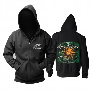 Merch Hoodie After Forever Decipher Pullover