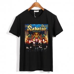 Merchandise T-Shirt Sabaton Swedish Empire Tour