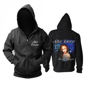 Merch Hoodie After Forever Invisible Circles Pullover