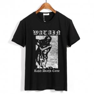 Merchandise T-Shirt Watain Rabid Death'S Curse