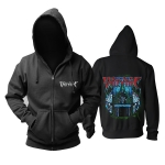 Collectibles Hoodie Bullet For My Valentine Metalcore Pullover