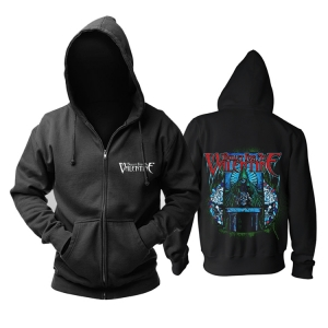 Merchandise Hoodie Bullet For My Valentine Metalcore Pullover